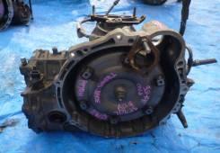 Автоматическая коробка переключения передач. Toyota Corona Exiv, ST202 Двигатель 3SFE