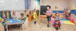 Воспитатель детского сада. ИП Тонких Т.П. Столетие