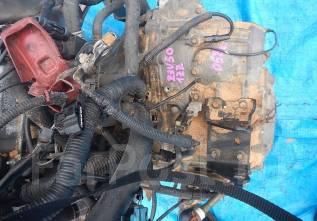 Автоматическая коробка переключения передач. Toyota Vista, ZZV50 Двигатель 1ZZFE