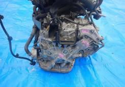 Продажа АКПП на Toyota VITZ NCP91 1NZ-FE