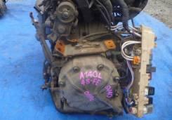 Продажа АКПП на Toyota SV40 4S-FE A140L-06A