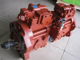 Гидронасос. Volvo: V60, XC70, XC60, S80 Двигатели: D4204T16, D5244T10, D5244T12, D5244T16, B5254T12, B5254T10. Под заказ