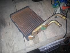 Радиатор отопителя. Mitsubishi RVR, N28W, N28WG Двигатель 4D68