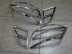 Накладка на стоп-сигнал. Toyota Premio