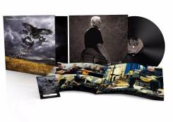 David Gilmour - Rattle That Lock (LP - Винил) - Германия