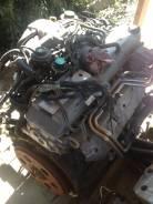 Двигатель. Toyota Land Cruiser, FZJ80 Двигатель 1FZFE