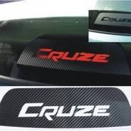 Накладка на стоп-сигнал. Chevrolet Cruze