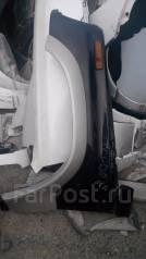 Крыло. Suzuki Escudo, TD01W