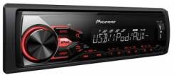 NEW ! Автомагнитола Pioneer MVH-180UI - 50 Вт/USB/MP3/Android 2016 г