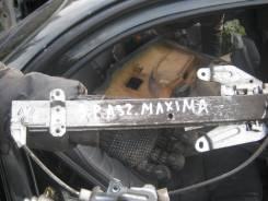 Стеклоподъемный механизм. Nissan Maxima, A32