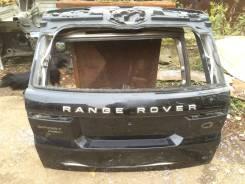 Крышка багажника. Land Rover Range Rover Sport