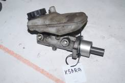 Цилиндр главный тормозной. Citroen Xsara