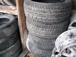 Federal Himalaya SUV. Зимние, шипованные, 2013 год, износ: 10%, 4 шт