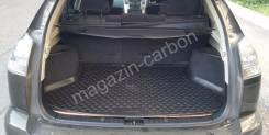 Ковровое покрытие. Lexus