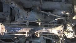 Балка поперечная. Toyota Carina, AT191 Двигатель 7AFE