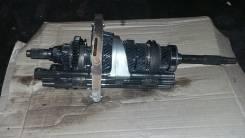Механическая коробка переключения передач. Nissan Atlas, M2F23, M6F23, N6F23, P6F23 Двигатели: TD23, TD25, TD27