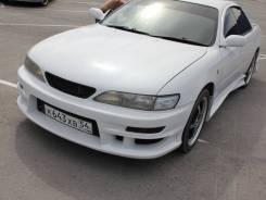 Обвес кузова аэродинамический. Toyota Carina Toyota Carina ED, ST202. Под заказ
