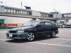 Обвес кузова аэродинамический. Toyota Caldina, ST190. Под заказ