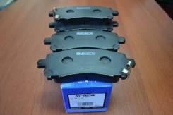 Колодка тормозная. Subaru Forester, SF5, SF9 Subaru Legacy, BD5, BE5, BE9, BEE, BG5, BH5, BH9, BHC, BHCB5AE, BHE Subaru Impreza, GC8, GF8 Двигатели: E...