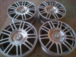 Sparco. 7.5x18, 5x114.30, ET30, ЦО 73,0 мм.