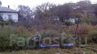 Продается земельный участок с домом в Артем-ГРЭС. 1 354 кв.м., собственность, электричество, вода, от агентства недвижимости (посредник). Фото участк...