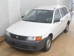 Nissan AD. Y11, QG15DE