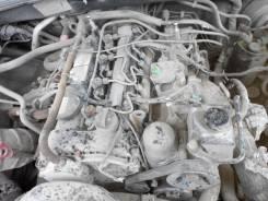 Двигатель в сборе. SsangYong Actyon Sports