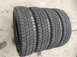 Bridgestone Blizzak VL1. Зимние, без шипов, 2014 год, износ: 5%, 2 шт
