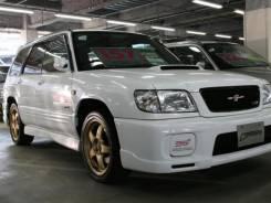 Заглушка бампера. Subaru Forester, SF5, SF9. Под заказ
