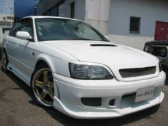 Бампер. Subaru Legacy, BE5, BEE, BE9, BES Subaru Legacy B4, BE9, BE5, BEE. Под заказ
