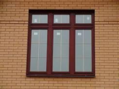 Изготовление пластиковых окон.