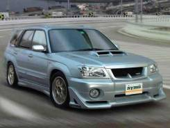 Губа. Subaru Forester, SG9, SG9L, SG6, SG, SG69, SG5. Под заказ