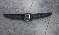 Решетка радиатора. Honda Fit, GD1, GD2, GD3, GD4 Двигатели: L13A, L15A