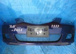 Бампер. Mazda Axela, BK3P, BKEP, BK5P, BK Mazda Mazda3, BK Двигатели: L3VDT, LFVE, LFDE, ZYVE, L3VE, MZR, MZRCD, MZCD, Y601, DISI, LF17, Z6, ZJVE, RF7...