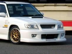 Решетка радиатора. Subaru Forester, SF9, SF6, SF5. Под заказ