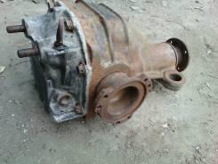 Редуктор. Nissan Largo, VNW30 Двигатель CD20ETI