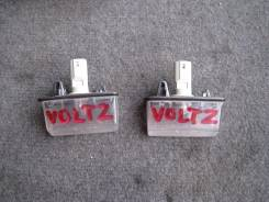 Светильник салона. Toyota Corolla, ZZE134, ZZE133, ZZE132 Toyota Voltz, ZZE138, ZZE137, ZZE136 Toyota Matrix, ZZE132, ZZE133, ZZE134 Pontiac Vibe Двиг...