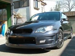 Бампер. Subaru Legacy, BP9, BLE, BPE, BP, BL5, BL9, BL, BP5, BPH. Под заказ