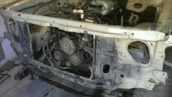 Рамка радиатора. Toyota Land Cruiser Prado, LJ95, VZJ90, KZJ90, KZJ95, LJ90, RZJ90, RZJ95, VZJ95, KDJ90, KDJ95 Двигатели: 1KZT, 3RZFE, 5VZFE, 1KZTE, 3...