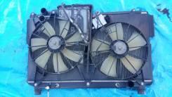 Радиатор охлаждения двигателя. Toyota Celsior, UCF30, UCF31 Lexus LS430, UCF30 Двигатель 3UZFE