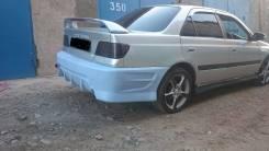Тюнинг бампер для Toyota Carina карина 210