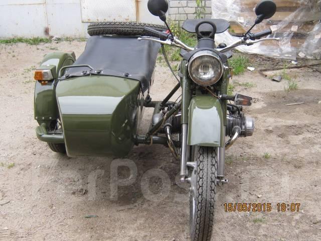 Продажа мотоциклов бу в калининграде