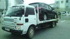 Nissan Atlas. Эвакуатор ниссан атлас, 3 500 куб. см., 3 000 кг.