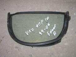 Стекло боковое. Toyota Vitz, NCP131, SCP10, SCP13, NCP10, NCP13, NCP15