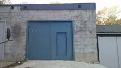 Продам гараж. улица Вострецова 36, р-н Столетие, 40,0кв.м., электричество. Вид снаружи