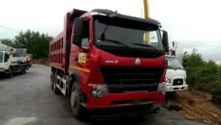 Howo A7. Продается новый самосвал HOWO A7, 9 726 куб. см., 25 000 кг.