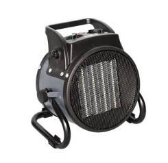 Тепловентилятор Kittory 2 кВт, керамический нагреватель