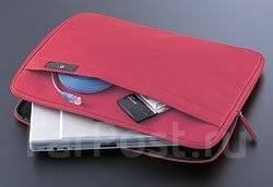 Распродажа защитных чехлов Buffalo для ноутбуков и планшетов !. Акция длится до 31 января