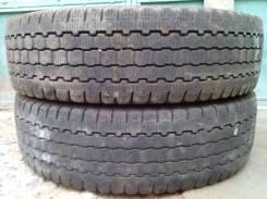 Bridgestone Blizzak W969. Зимние, без шипов, износ: 50%, 2 шт
