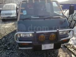 Mazda Bongo. SSF8R, RF TURBO